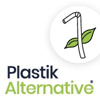 Plastikalternative Logo